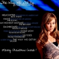 MARRY CHRISTMAS CARRIE - Taylor Townsend Fanmix