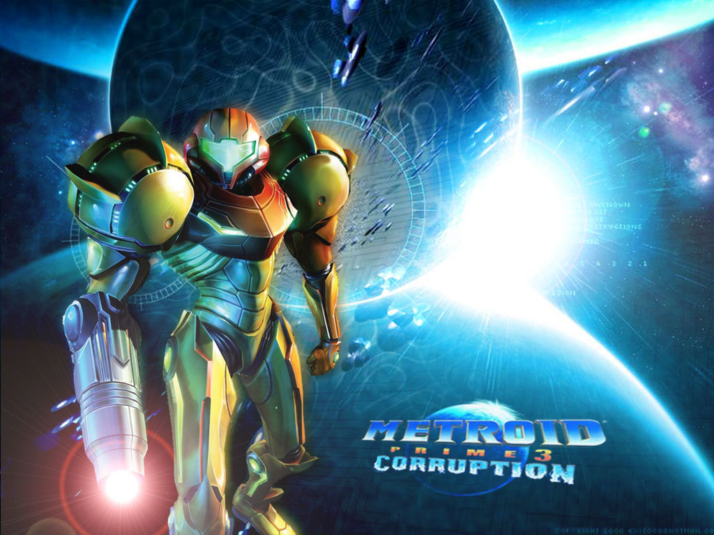metroid prime images mp3 hd wallpaper and background