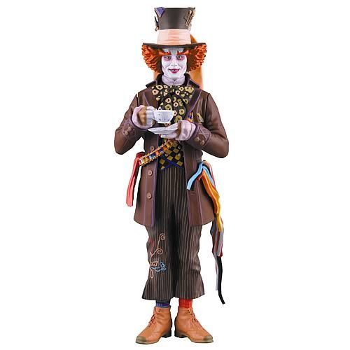 Mad hatter Figure