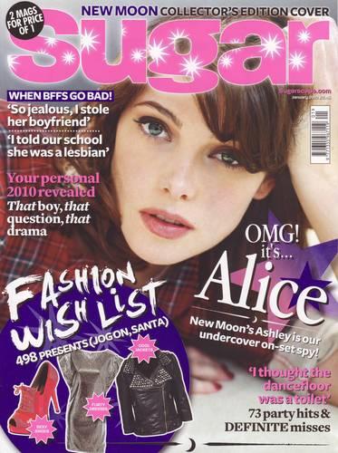 Magazines Scans