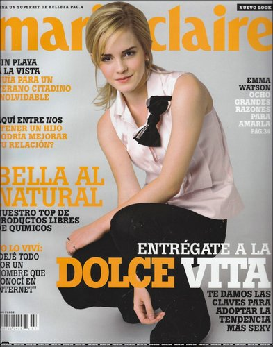 Marie Claire (Mexico)