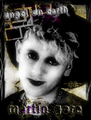 Martin Gore; Angel on Earth - martin-gore fan art