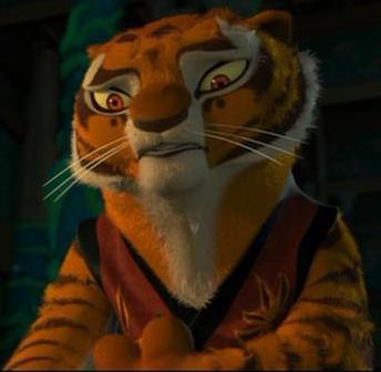 Mater tigress