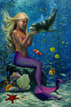 Mermaids of Atlantis Séries - mermaids photo