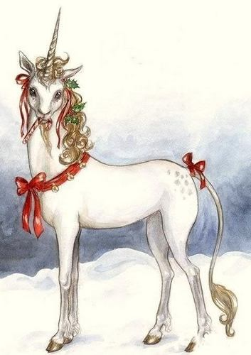 Merry Christmas, Berni!