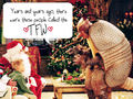 tfw-the-friends-whatever - Merry Christmas Etie! wallpaper