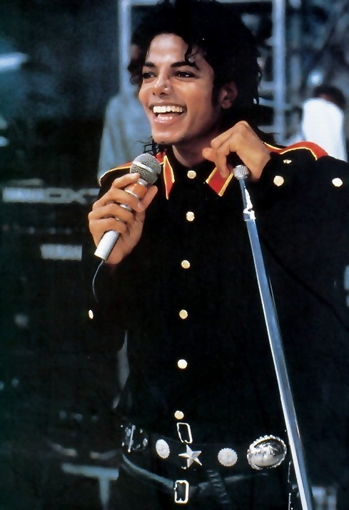 Merry krisimasi Michael !