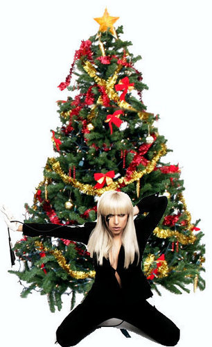 Merry Christmas to all my little monsters!!!