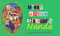 Merry christmas NANDA - tfw-the-friends-whatever fan art