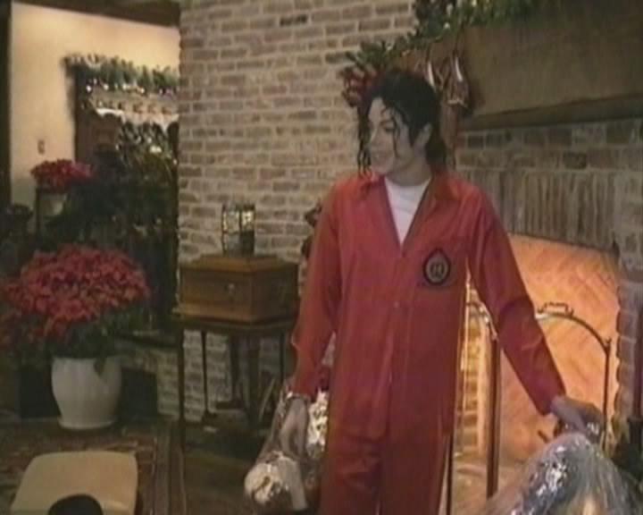 Michael for krisimasi <3