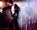 Michael's BAD Tour - michael-jackson photo