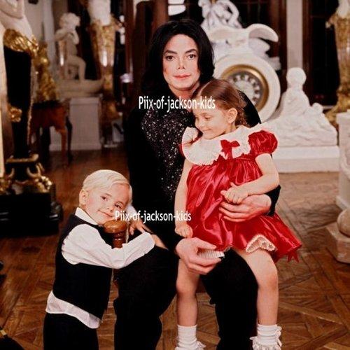 Michael's mga sanggol ;*