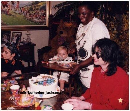 Michael's bebés ;*