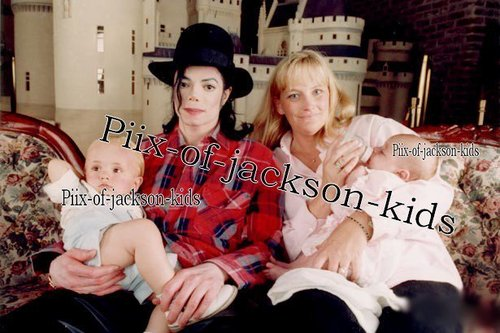 Michael's bebês ;*