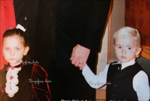 Michael's bébés ;*