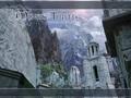 Minas Tirith  - minas-tirith wallpaper