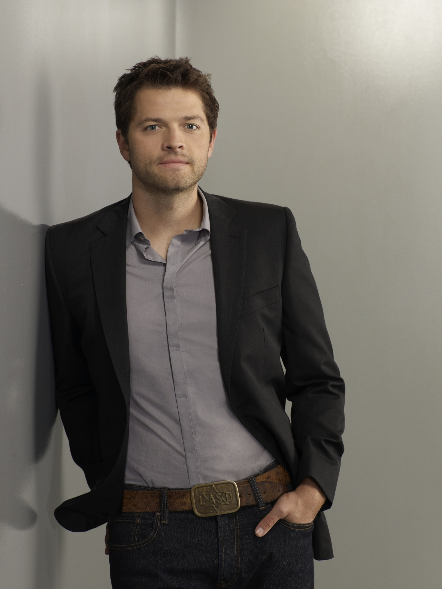 Misha Collins - Photos