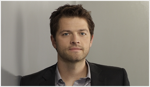 Misha Collins - misha-collins Photo