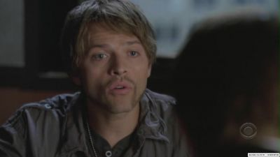 Misha On Without A Trace