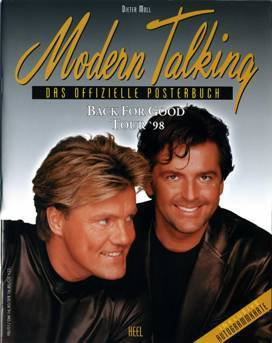 Modern Talking (Thomas Anders and Dieter Bohlen