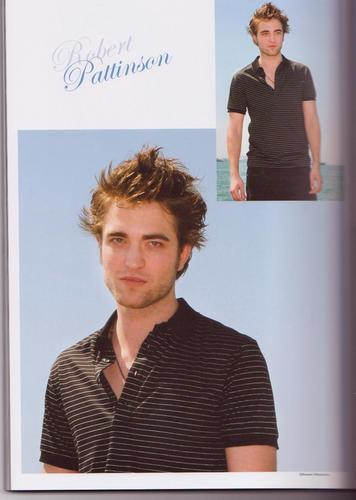 thêm New Pictures Of Robert Pattinson From Nhật Bản