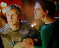 Morgana and Arthur - arthur-and-morgana photo