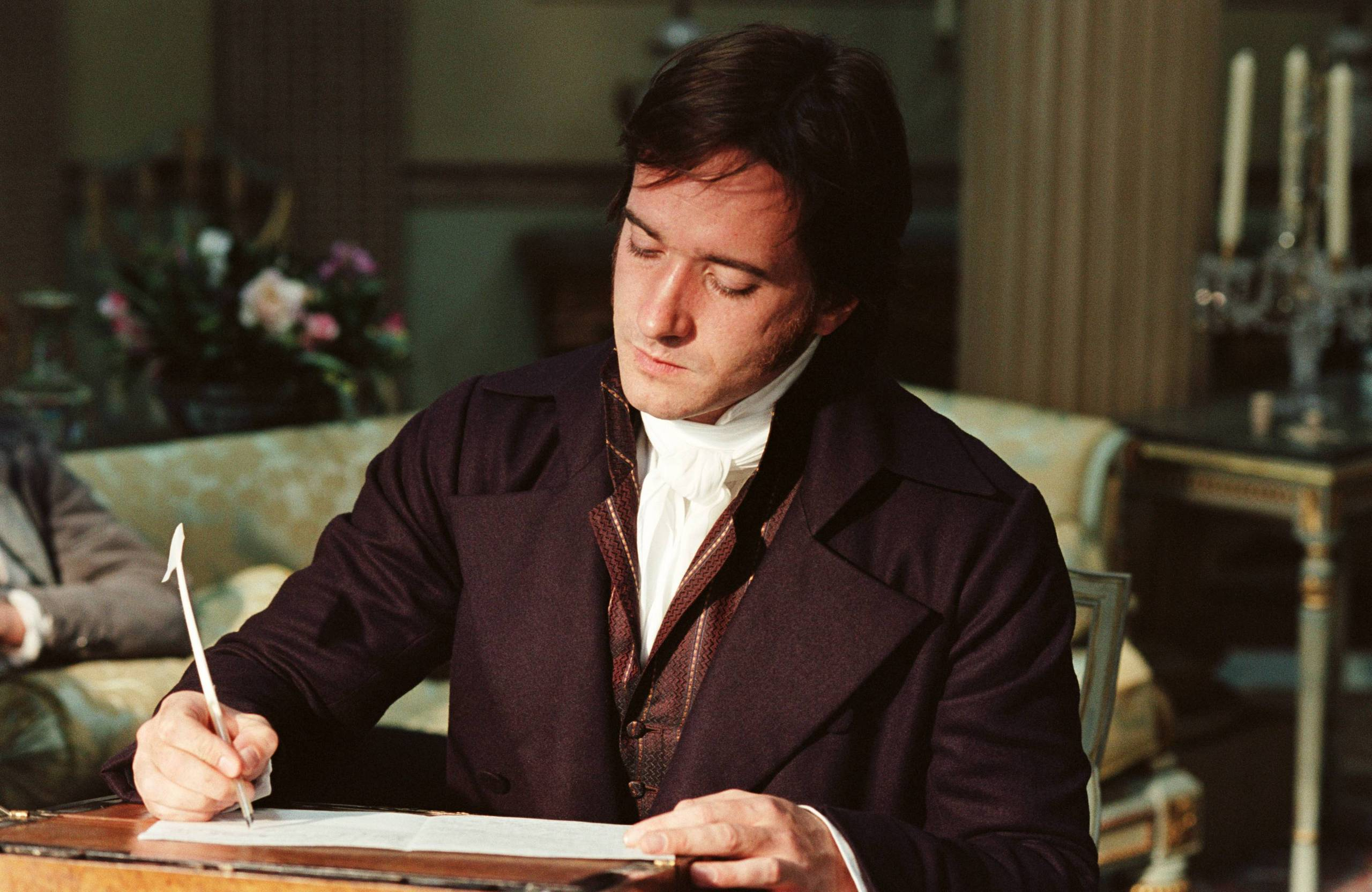 mr darcy essay Everything you ever wanted to know about mr darcy in pride and prejudice, written by masters of this stuff just for you.