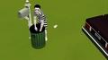 My Garbage crawling Sim
