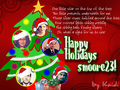 Secret Santa gift for smoore23 - fanpop-users wallpaper