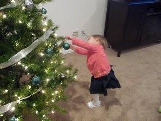 My क्रिस्मस पेड़