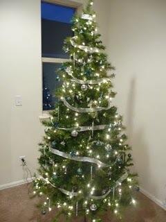 My navidad árbol