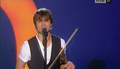 Nobel Peace Prize Concert Oslo 11.12.2009 (sorry for quility) - alexander-rybak screencap