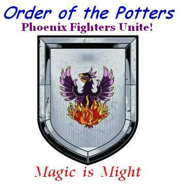 Order of the Potters Crest
