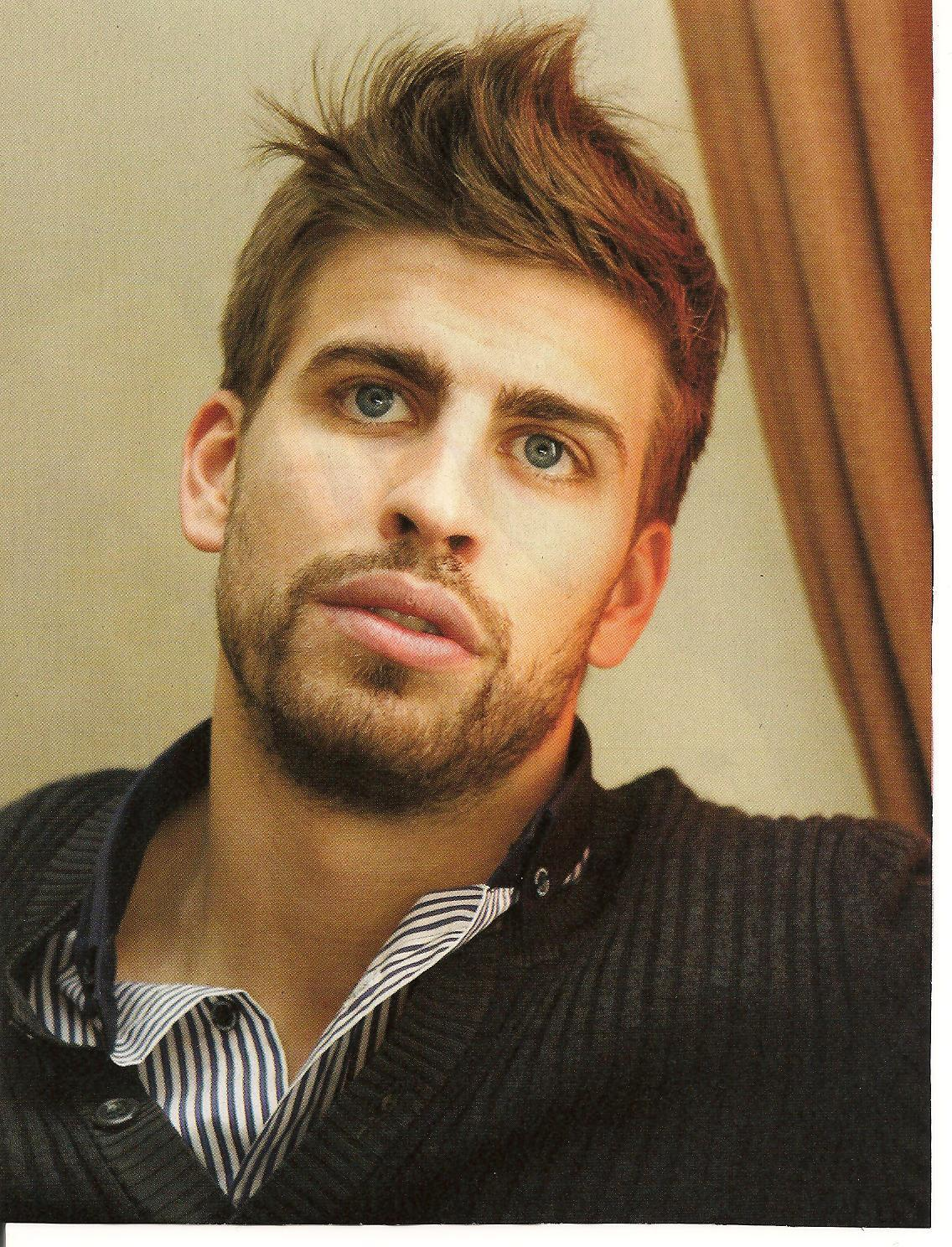 PK - Gerard Piqué Photo (9577752) - Fanpop: www.fanpop.com/clubs/gerard-pique/images/9577752/title/pk-photo