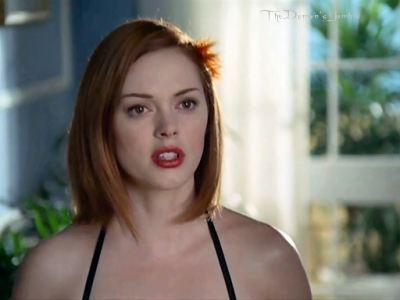 Paige season 5