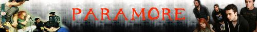 Paramore Banners (rachaelwsz)