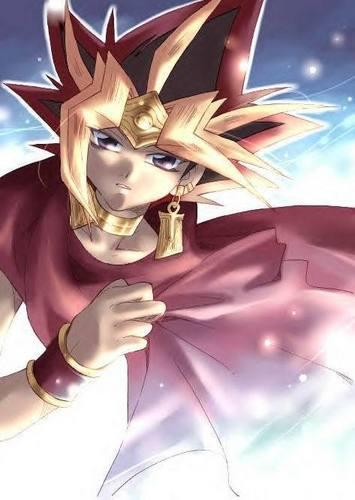Pharaoh Fanart
