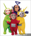 Pinja Teletubbies :D