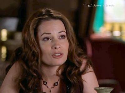 Piper season 8;)