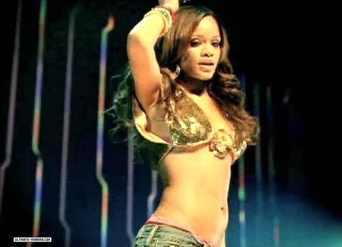 Rihanna images Pon De Replay HD wallpaper and background ...