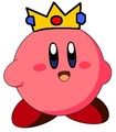 Prince Kirby - kirby fan art