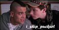 Puck/Kurt