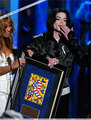 Radio Music Award - michael-jackson photo