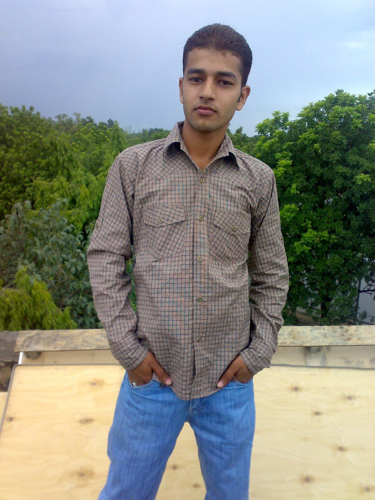 Rajesh Jaryal