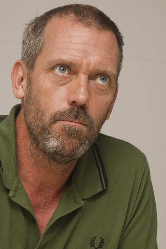 Hugh Laurie wallpaper with a green beret, fatigues, and battle dress called Real cool faces