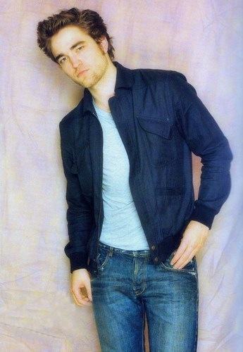 Robert Pattinson - Japon Photoshoot