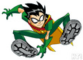 Robin - teen-titans photo
