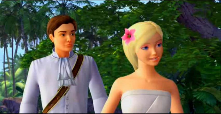 Rosella Meets Antonio