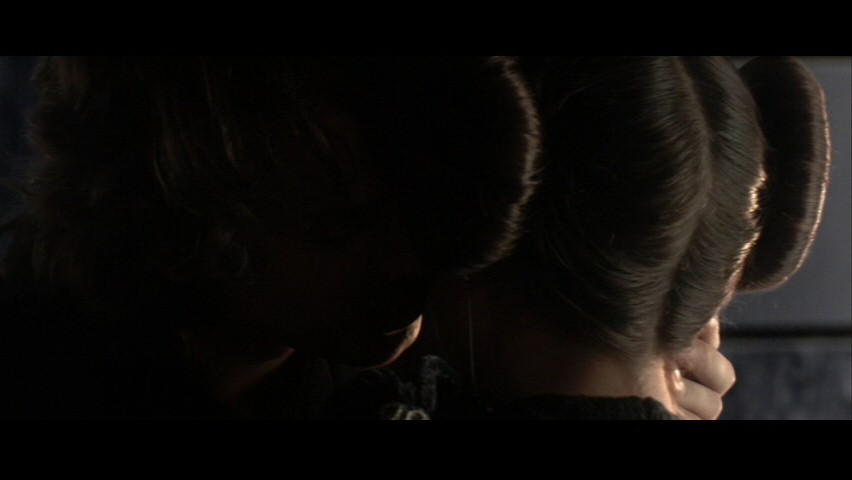 SW episode III: The Happiest Moment - Anakin & Padmé