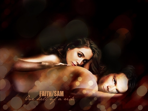 Sam/Faith
